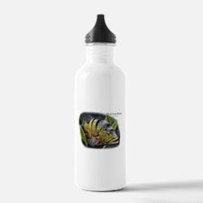 Peacock Bass Water Bottle