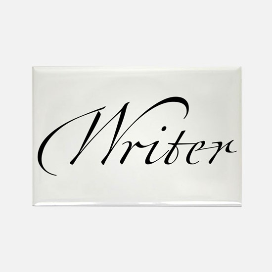 Swash Writer Text Magnets