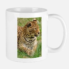 Leopard Mugs