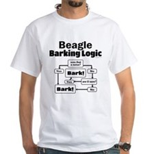 Beagle Logic Shirt