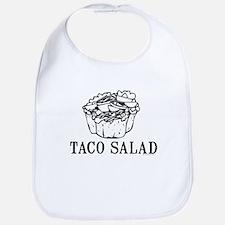 Taco Salad Bib