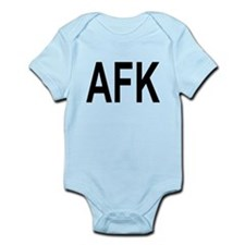Afk Infant Body Suit