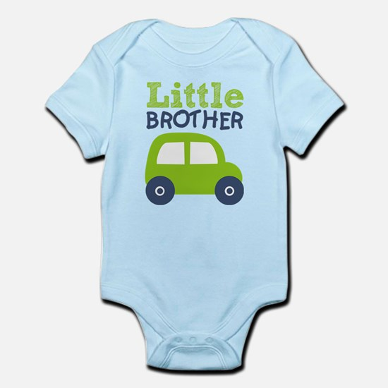 Little Brother 7b Body Suit