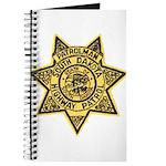 South Dakota Highway Patrol Journal