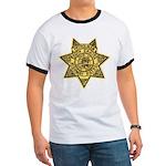 South Dakota Highway Patrol Ringer T