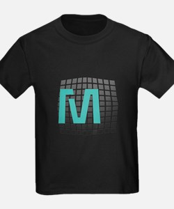 Cool Fun Giant Monogram T