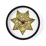 South Dakota Highway Patrol Wall Clock