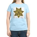 South Dakota Highway Patrol Women's Light T-Shirt