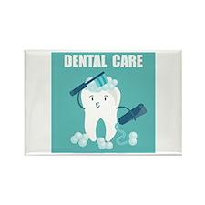 Dental Care Magnets