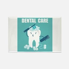 Dental Care Magnets