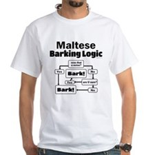 Maltese Logic Shirt