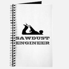 Sawdust Engineer Journal