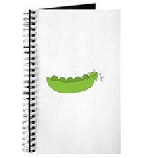Peapods Journal