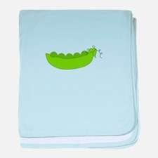 Peapods baby blanket