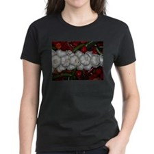Garlic and Peppers T-Shirt