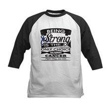 Rectal Cancer Strong Tee