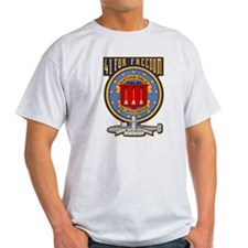 USS Nathan Hale 41 for Freedom T-Shirt