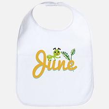 June Ant Bib