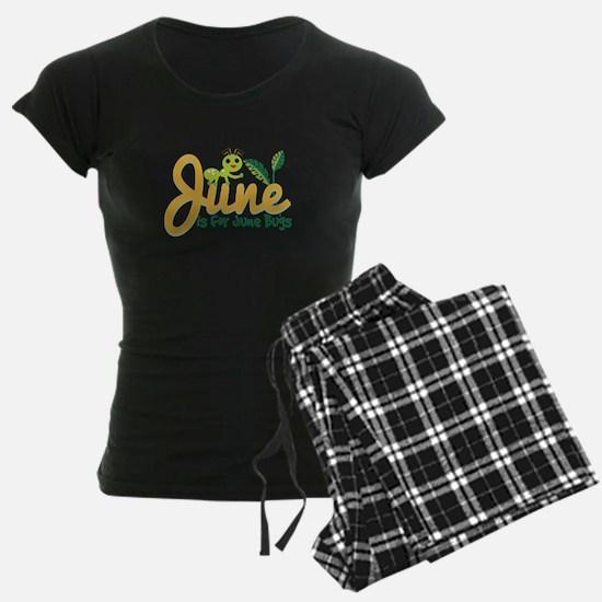 June Bug Pajamas
