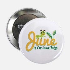 "June Bug 2.25"" Button"