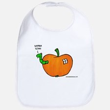 Bib For Your Bubala For Rosh Hashanah