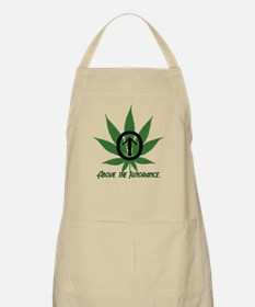 AboveTheIgnorance3 Apron