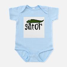 Gator Infant Body Suit