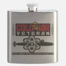 Funny Cold Flask