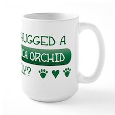 Hugged PIO Mug