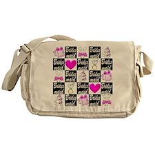 STYLISH BRIDESMAID Messenger Bag