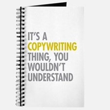 Its A Copywriting Thing Journal