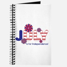 July Independence Journal