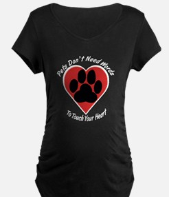 Touch Your Heart T-Shirt