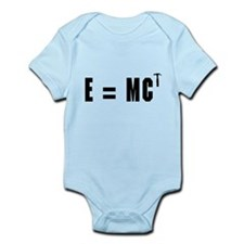 E equals MC Hammer Body Suit
