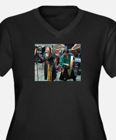 The Blessed Blend Plus Size T-Shirt
