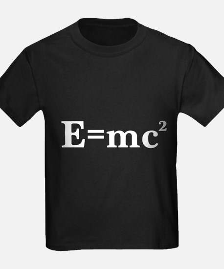 E equals MC squared T-Shirt