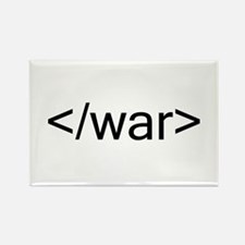 End war html code Magnets