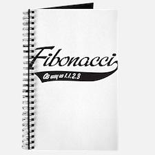 Fibonacci as easy as 1,1,2,3 Journal
