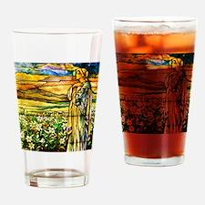 Cute Photo glass Drinking Glass