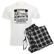 Adrenal Cancer Strong Pajamas
