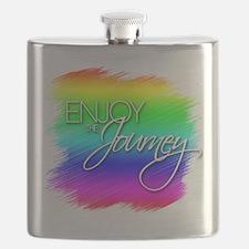 Enjoy The Journey - Flask