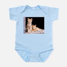 Barn Kitties Body Suit