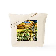 Cute Tiffany Tote Bag
