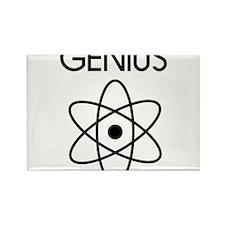 Genius science Magnets