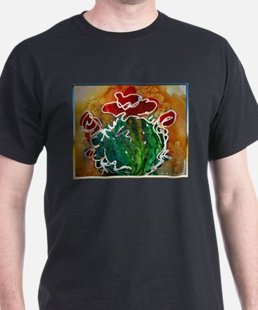 Cactus, southwest art T-Shirt