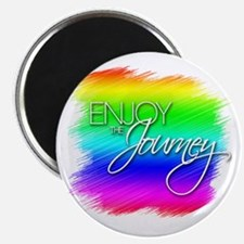 Enjoy The Journey - Magnets