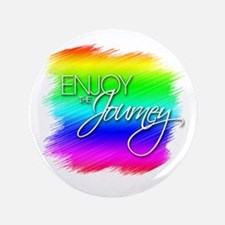 "Enjoy The Journey - 3.5"" Button"