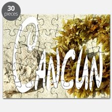 Cute Cancun Puzzle
