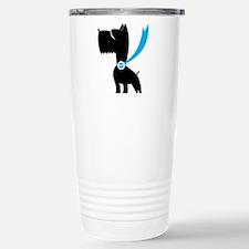 Best in Show Scottie Dog Travel Mug