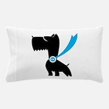 Best in Show Scottie Dog Pillow Case